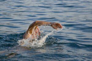 Leistungsschwimmer - Wie stark muss die Gegenstromanlage sein?
